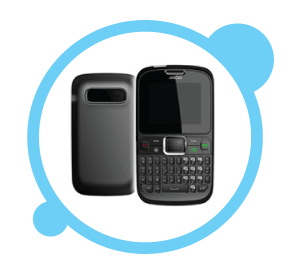 traveltalk dual sim phone