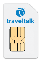 traveltalk sim